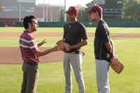 Pitobash as Amit, Madhur Mittal as Dinesh and Suraj Sharma as Rinku in