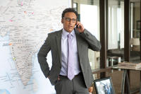 Aasif Mandvi as Ash in