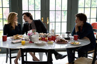 Connie Britton as Tracy Sullivan, Adam Driver as Phillip Altman and Jason Bateman as Judd Altman in