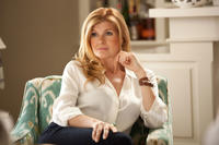 Connie Britton as Tracy Sullivan in
