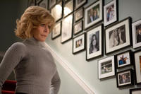 Jane Fonda as Hillary Altman in
