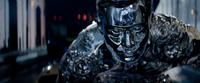 Byung-hun Lee as T-1000 in