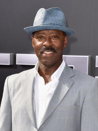 Courtney B. Vance at the California premiere of