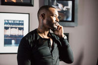Tyson Beckford as Corey in