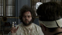 "Dan Fogler as Warren in the psychedelic comedy ""DON PEYOTE"""