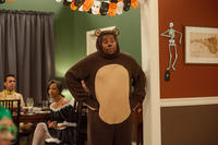 Kenan Thompson as Teddy in
