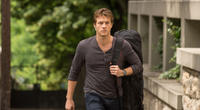 Luke Bracey as David Mason in