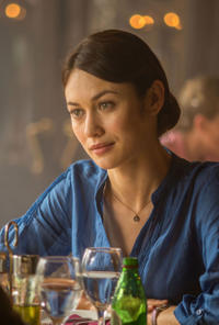 Olga Kurylenko as Alice Fournier in