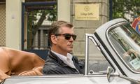 Pierce Brosnan as Peter Devereaux in