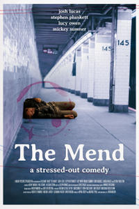 The Mend poster