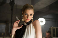 Elizabeth Debicki as Victoria in