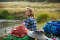 Reese Witherspoon as Cheryl Strayed in