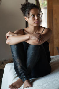 Gugu Mbatha-Raw in