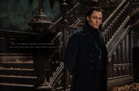 Tom Hiddleston as Sir Thomas Sharpe in