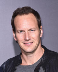 Patrick Wilson at the New York premiere of