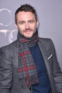 Chris Hardwick at the New York premiere of