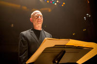 J.K. Simmons as Fletcher in