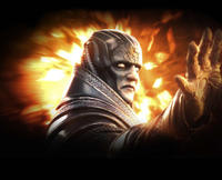 Check out all the movie photos of 'X-Men: Apocalypse'
