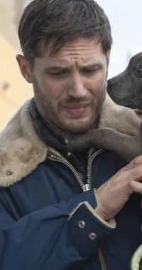 tom hardy in the drop