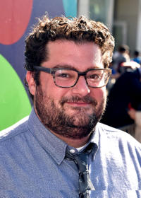 Bobby Moynihan at the California premiere of