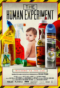 The Human Experiment poster