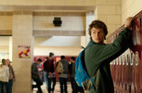 Ansel Elgort as Tim Mooney in