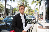 Robert Pattinson as Jerome Fontana in
