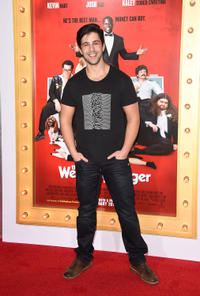 Josh Peck at the California premiere of