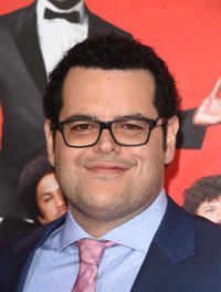 Josh Gad at the California premiere of