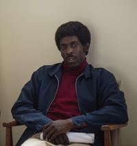 Michael Kenneth Williams as Tariq Khalil in