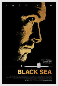 Black Sea poster art
