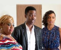Sherri Shepherd, chris rock and Rosario Dawson in top 5