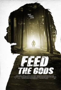 Feed the Gods poster art