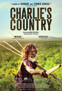 Charlie's Country poster art