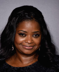 Octavia L. Spencer at the New York premiere of
