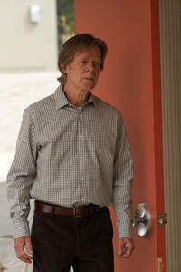 William H. Macy as Leonard in