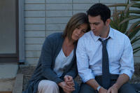 Jennifer Aniston and Chris Messina in