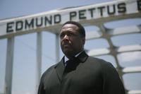 Wendell Pierce as Rev. Hosea Williams in