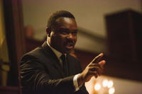 David Oyelowo as Dr. Martin Luther King Jr. in