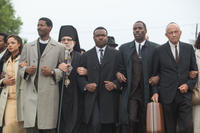Tessa Thompson as Diane Nash, Corey Reynolds as Rev. C.T. Vivian, David Oyelowo as Dr. Martin Luther King Jr. and Colman Domingo as Ralph Abernathy in