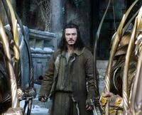 Luke Evans as Bard in