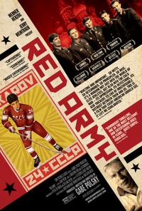 Red Army poster art