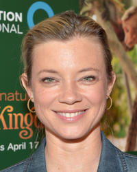 Amy Smart at the California world premiere of
