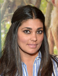 Rachel Roy at the California world premiere of