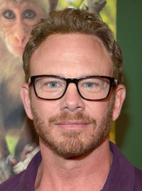 Ian Ziering at the California world premiere of