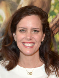 Ione Skye at the California world premiere of