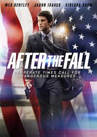 After the Fall poster art
