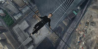 Joseph Gordon-Levitt as Philippe Petit in