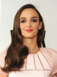 Charlotte Le Bon at the world premiere of