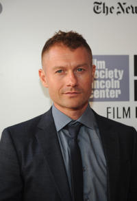 James Badge Dale at the world premiere of